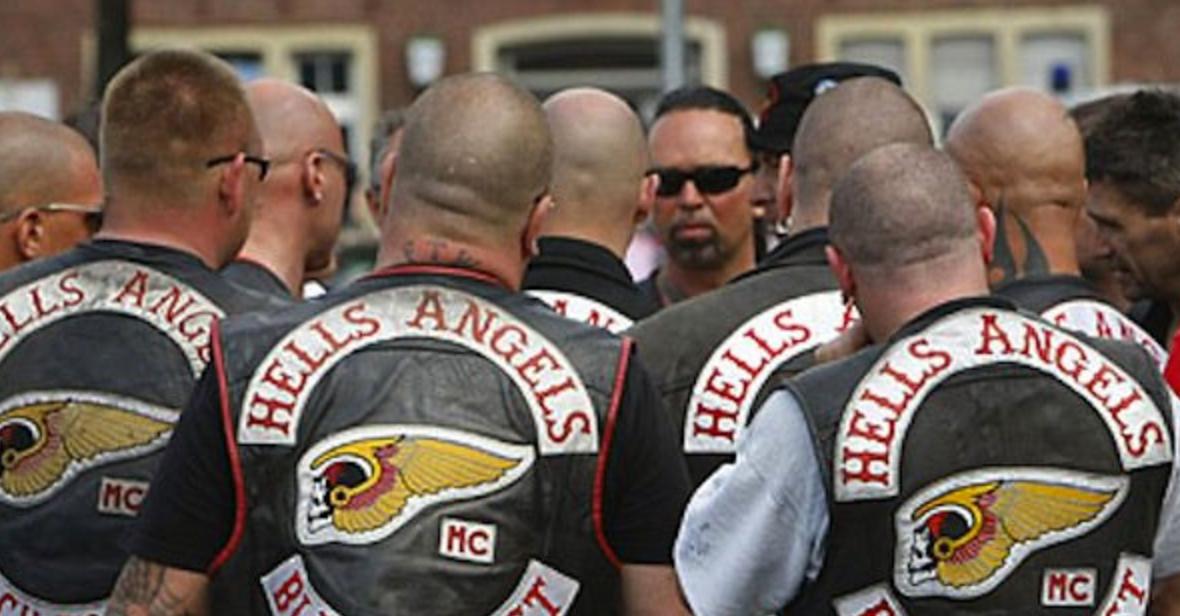 Hells Angels - Hogrider co uk